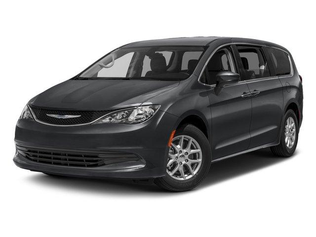 Chrysler Pacifica Touring FWD 2017