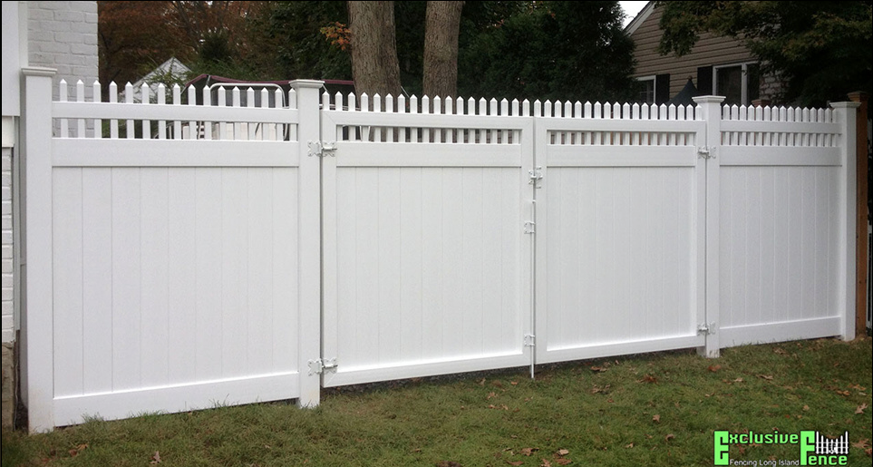 Exclusive Fence Company INC.