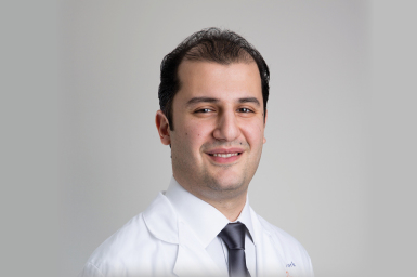 Dr. Roman Isaac, MD