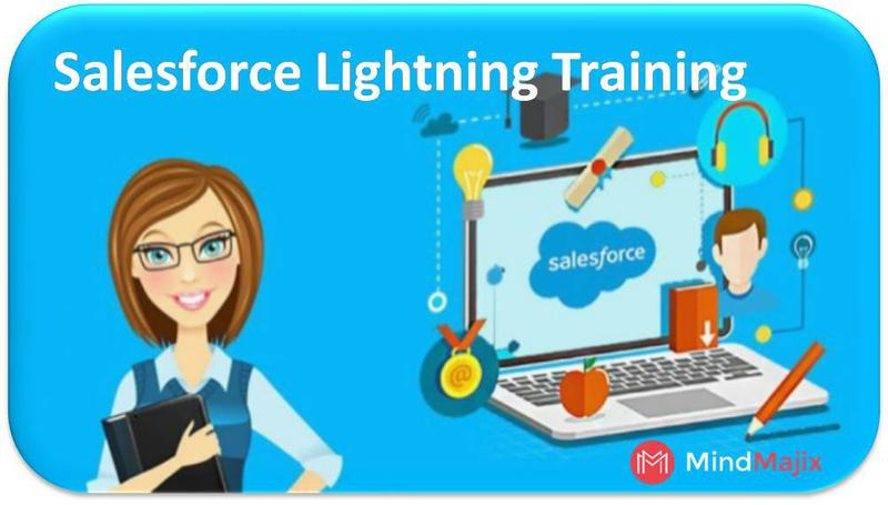 Accelerate Your Career With Salesforce Lightning Training
