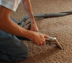Leppo Carpet Cleaners Inc