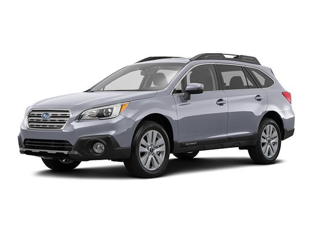 Subaru Outback 2.5i Premium 2017
