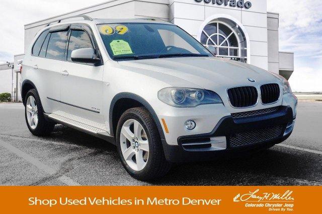 BMW X5 30i 2009
