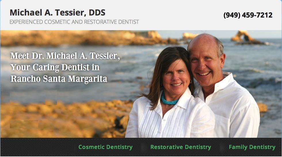 Michael A. Tessier, DDS