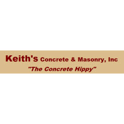 Keith's Concrete