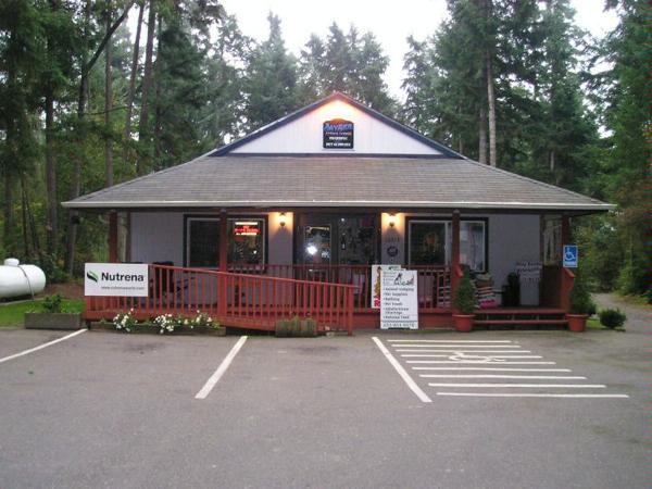 Bayside Animal Lodge Ltd.