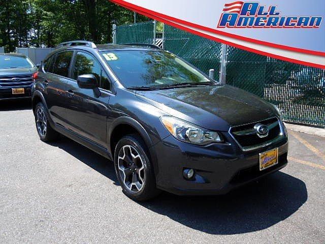 Subaru XV Crosstrek Premium 2013