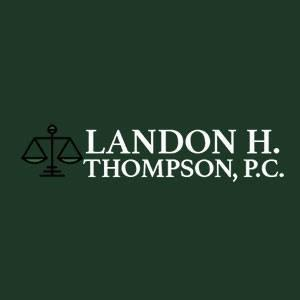 Landon H. Thompson, P.C.