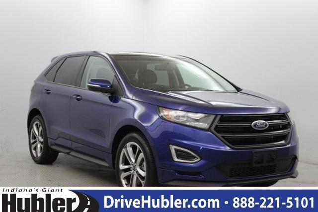 Ford Edge 4dr Sport FWD 2015