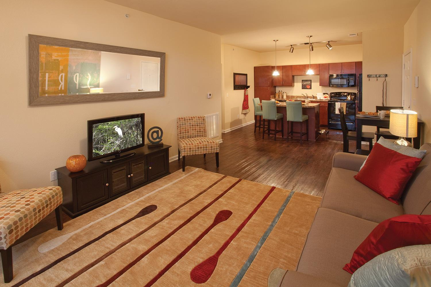 $1407 Two bedroom Apartment for rent