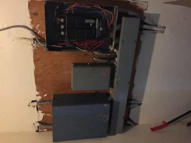 MC Electrical Services
