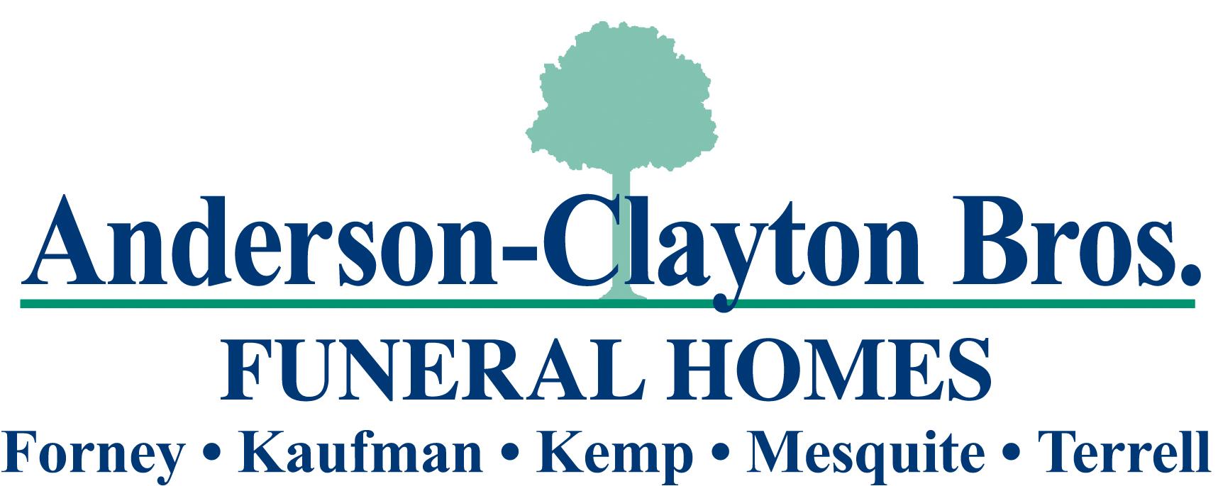 Anderson-Clayton Bros. Funeral Home