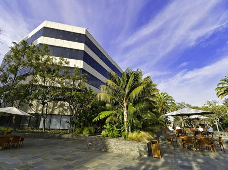 **Santa Monica** Office Suite For 8 People Available -- 3 Months FREE Of Rent! --