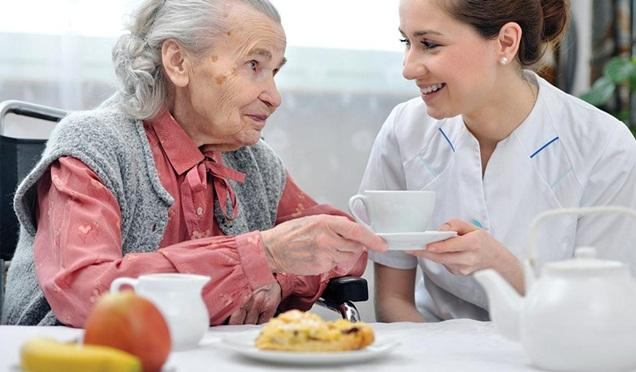 Home Care Chicago Promote Physical Fitness In Seniors