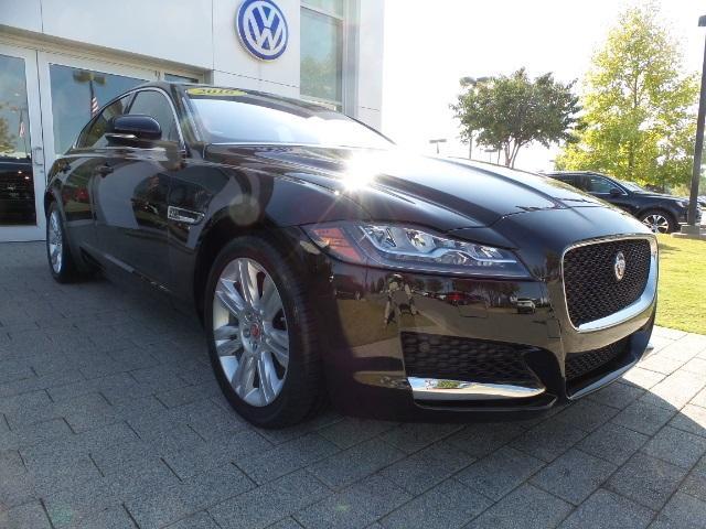 Jaguar XF premium 2016