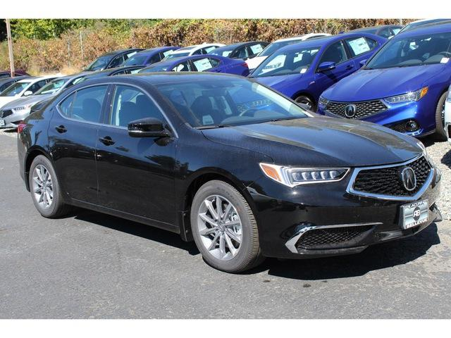 Acura TLX FWD 2018