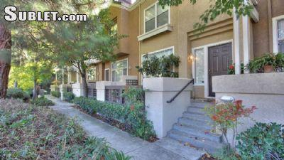 $5000 Two bedroom Townhouse for rent