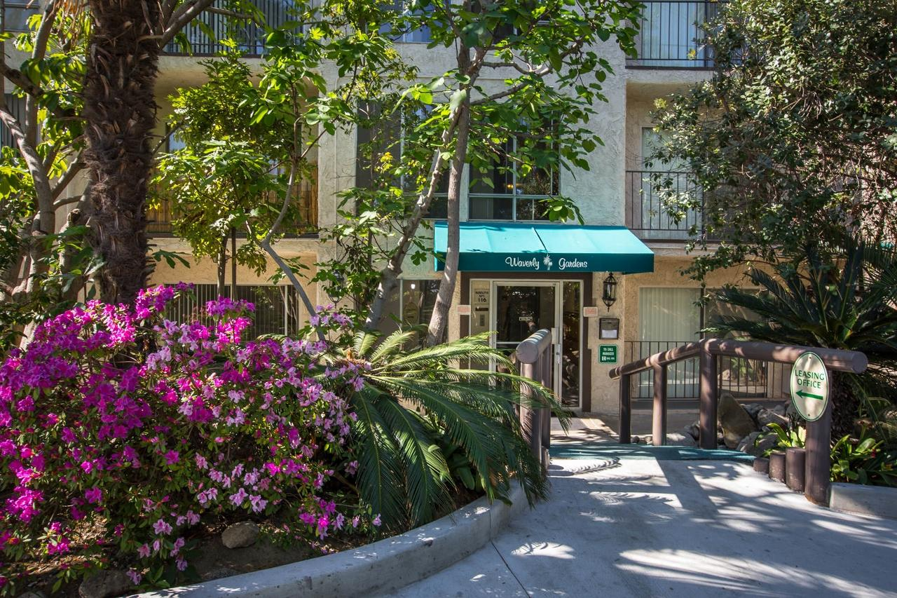 $2390 One bedroom Apartment for rent