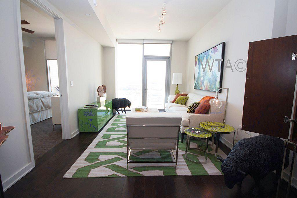 $6000 Two bedroom Apartment for rent