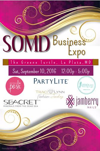 SOMD Business Expo