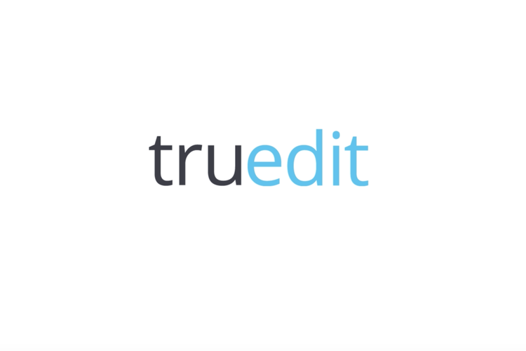 Transform the way you work with TruEdit