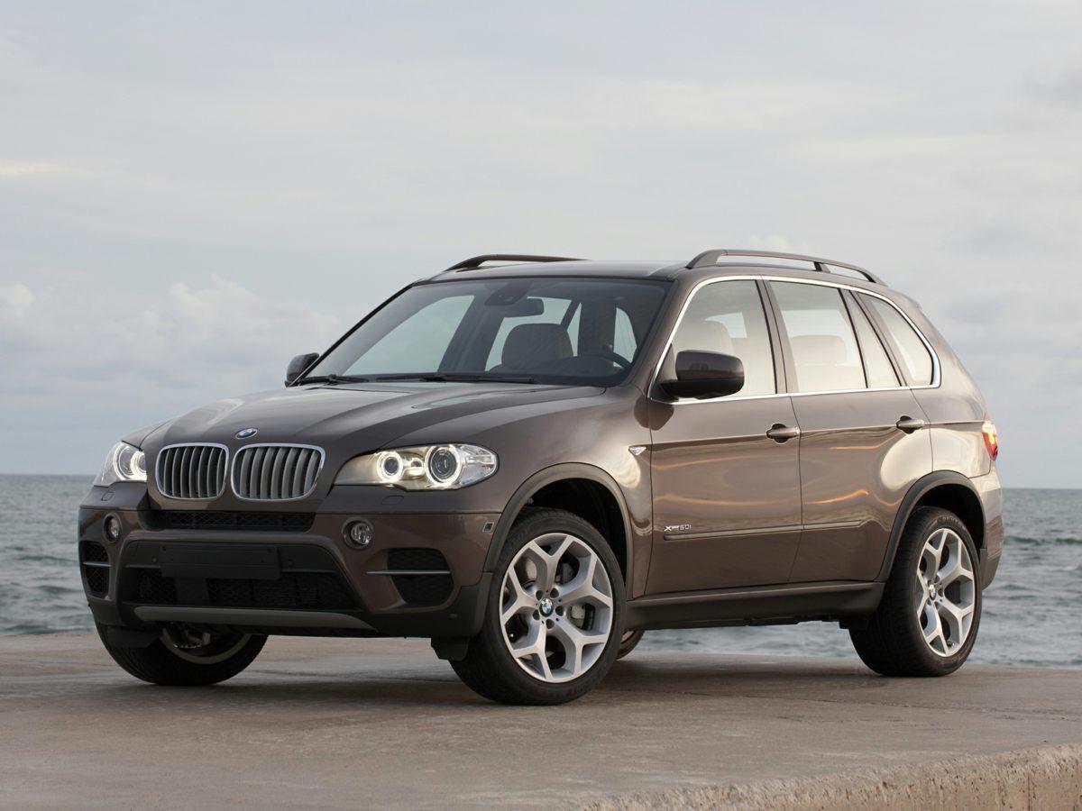 BMW X5 xDrive35i 2012