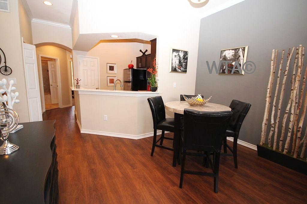 $1207 One bedroom Townhouse for rent