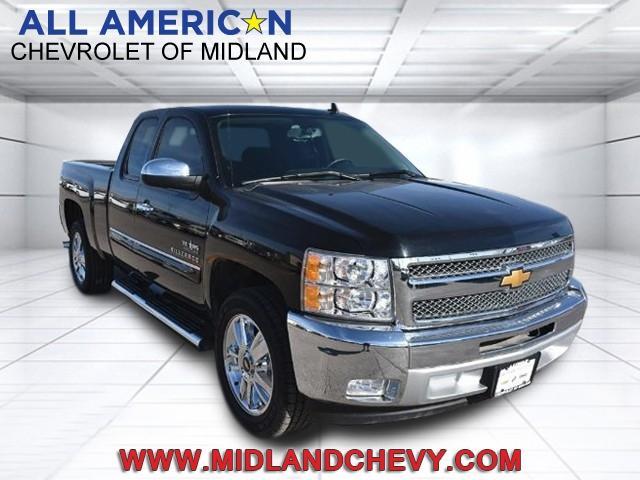 Chevrolet Silverado 1500 HIGH COUNTRY 2014