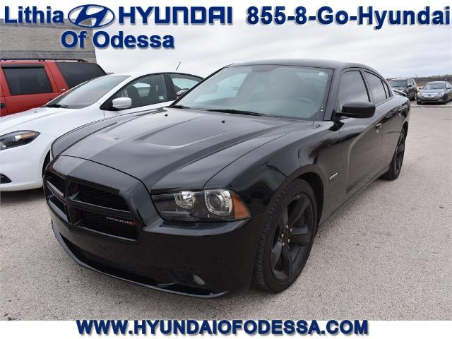 Dodge Charger RT 2014