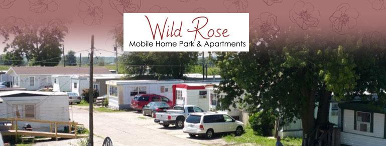 Wild Rose Mobile Home Park