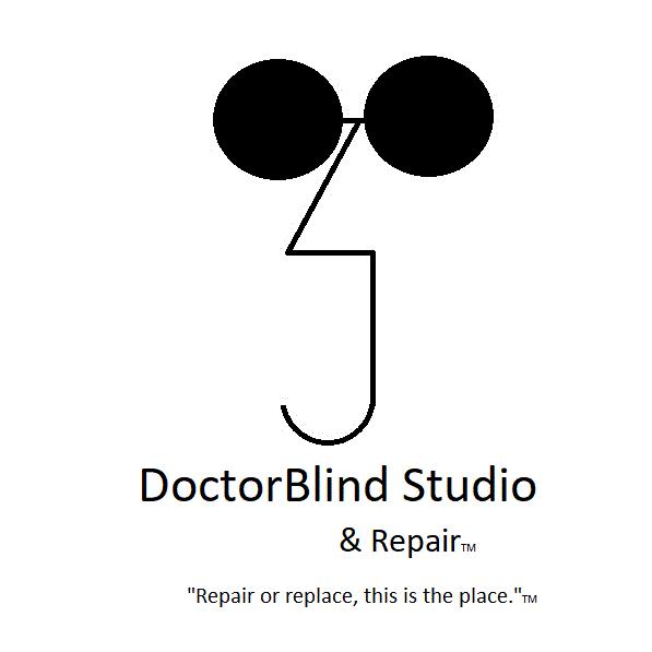 DoctorBlind Studio & Repair