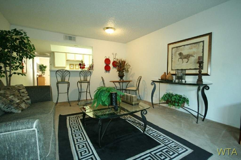 $1288 One bedroom Apartment for rent