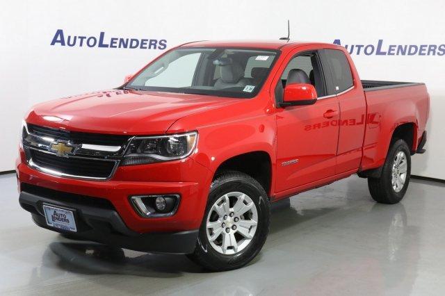 Chevrolet Colorado 2WD LT 2015