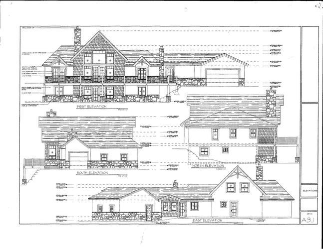 ARCHITECTURAL DRAFTING / HOUSE PLANS