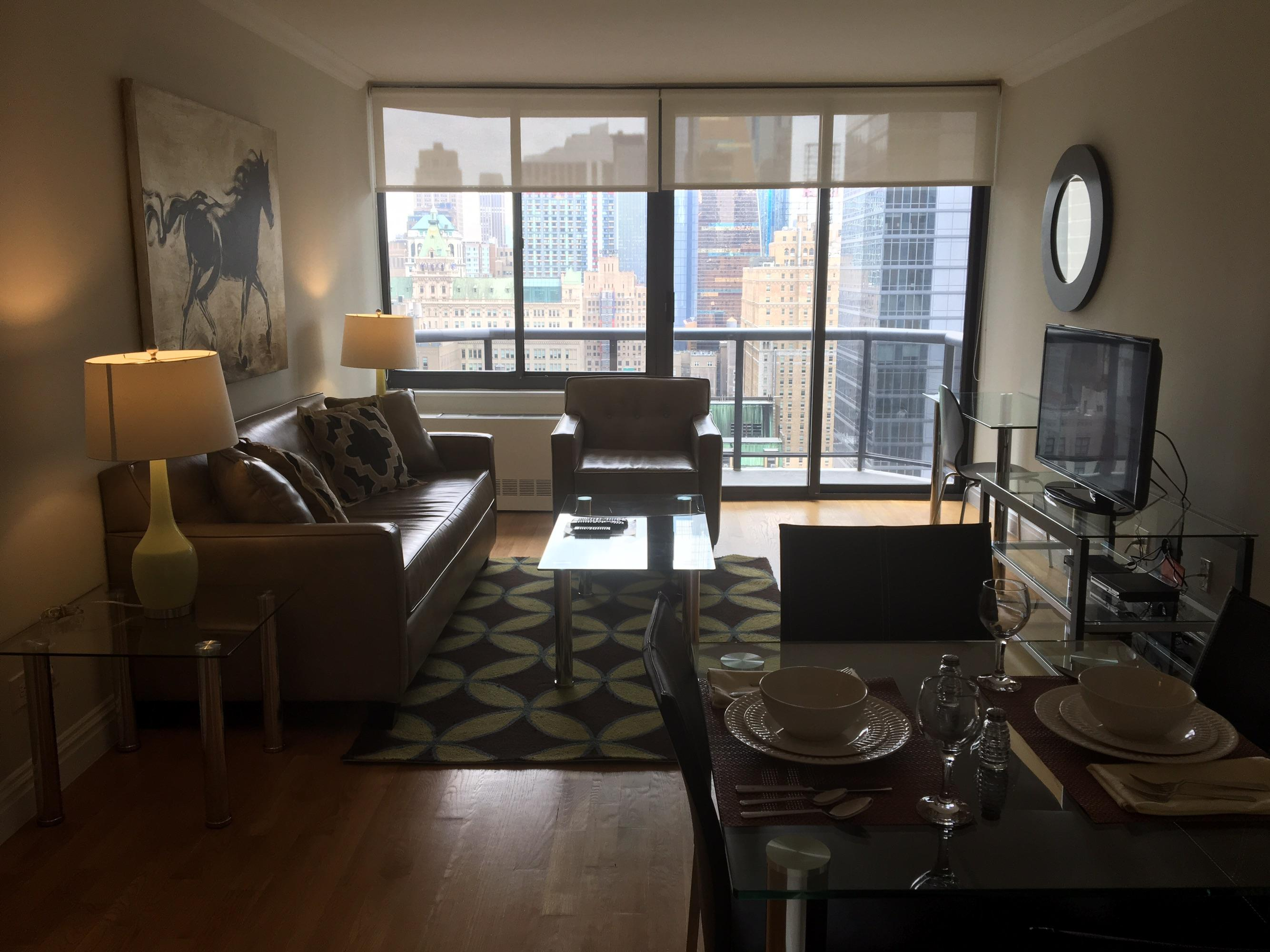 $7380 One bedroom Apartment for rent