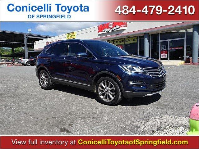 Lincoln MKC 4DR AWD 2015
