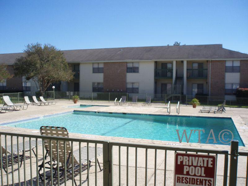 $739 One bedroom Apartment for rent