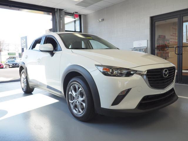 Mazda CX-3 Sport 2016