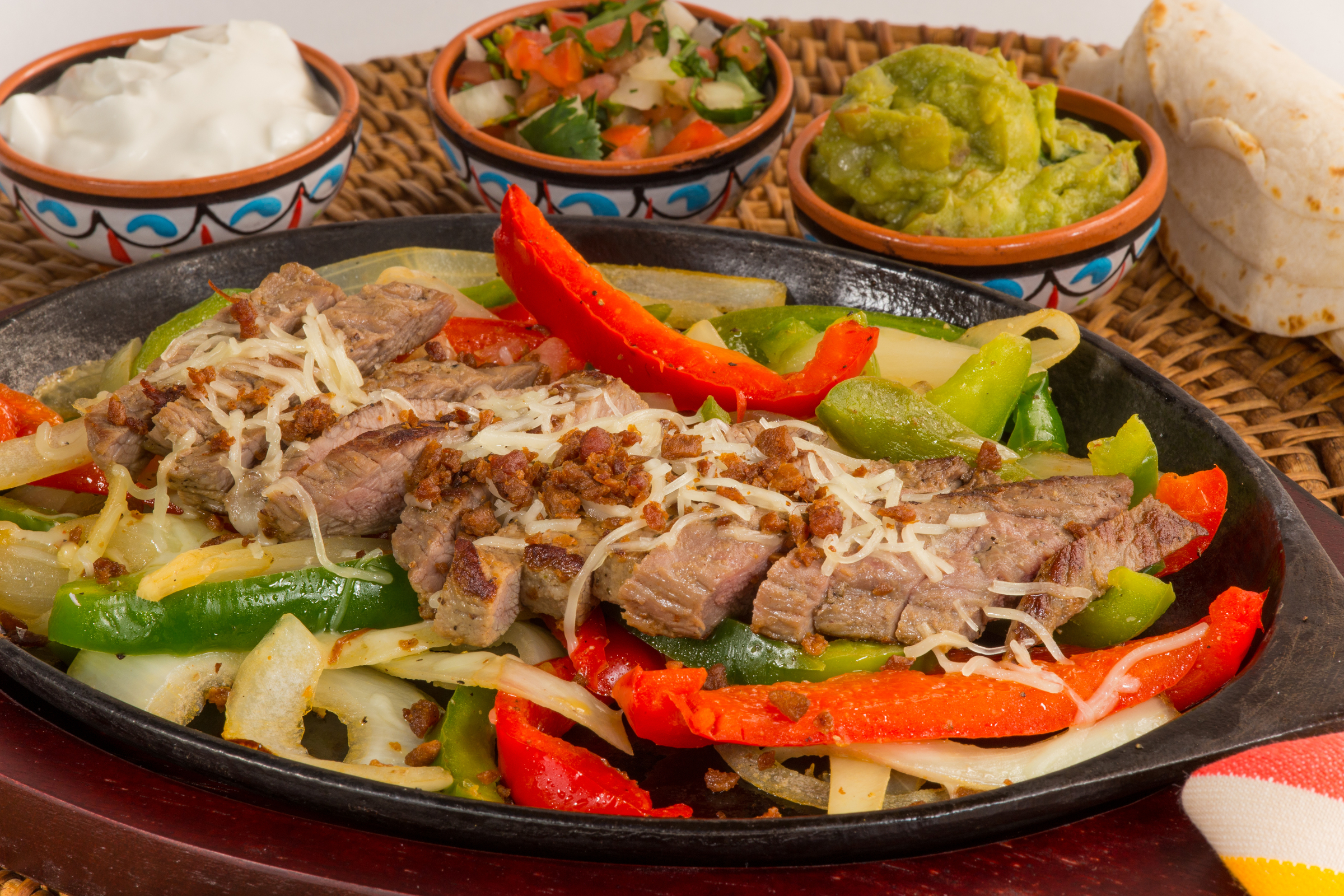 Pepper's Authentic Mexican