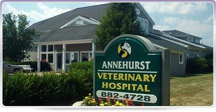 Annehurst Veterinary Hospital