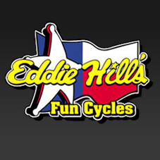 Eddie Hills Fun Cycle