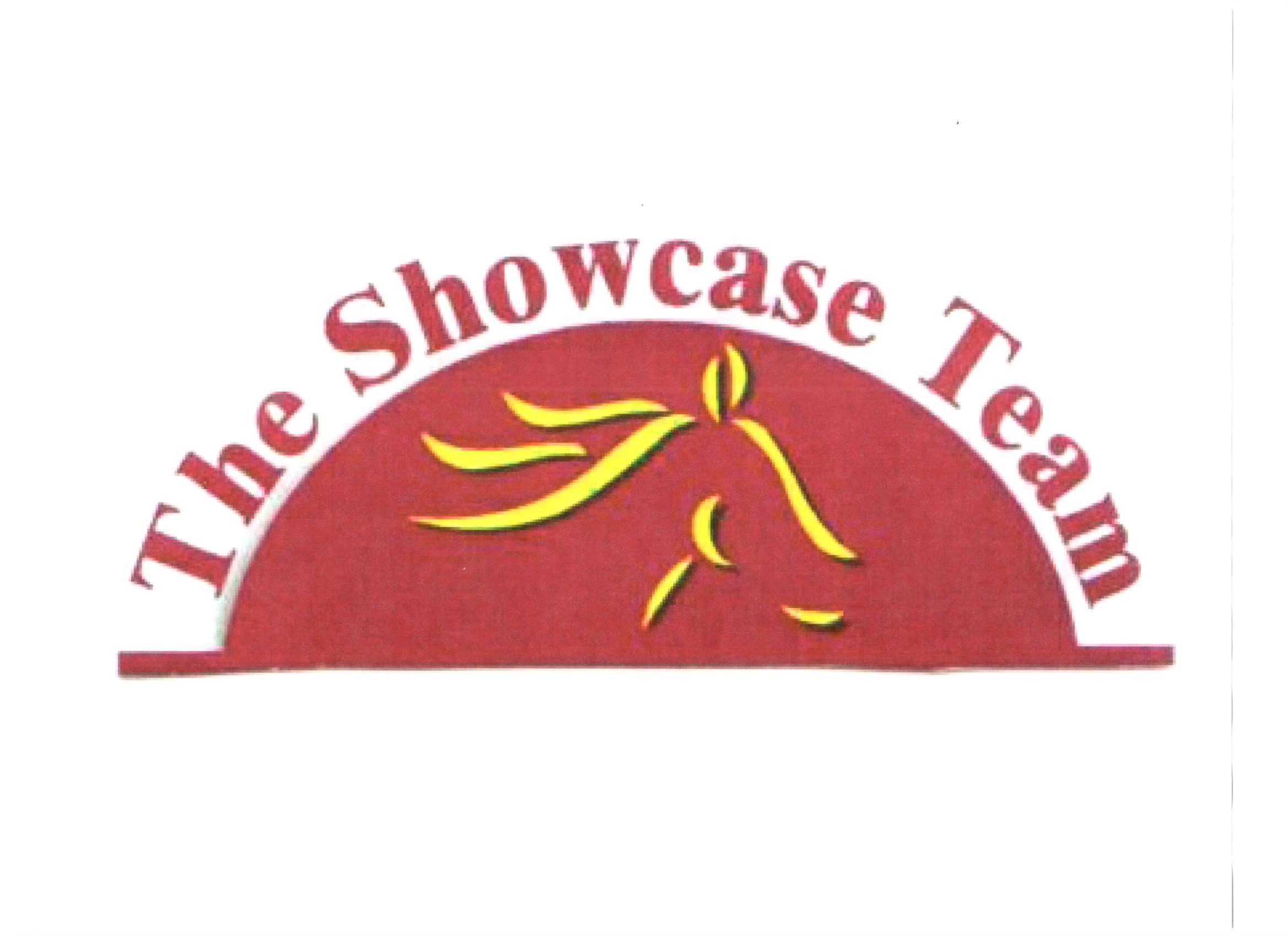 The Showcase Team
