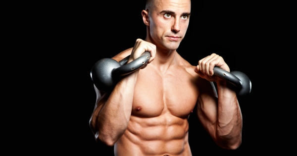 Train Hard Fitness