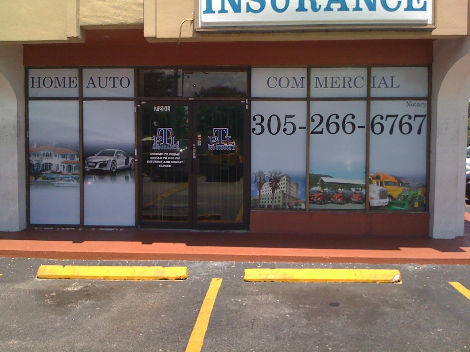 PTL Insurance Associates, Inc