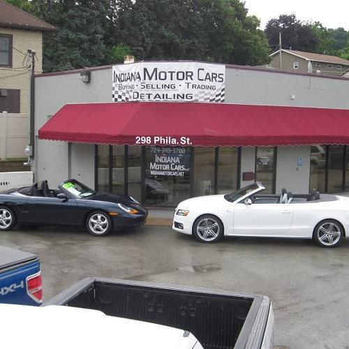 Indiana Motorcars LLC