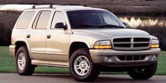 Dodge Durango 4dr 4WD 2001