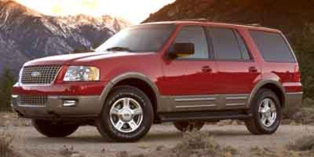 Ford Expedition XLT Value 2003