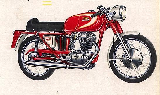 Wanted! Vintage Italian Motorcycles, pre-1975 Ducati, Benelli, Moto Guzzi