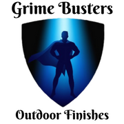 Grime Busters : Out Door Finishes