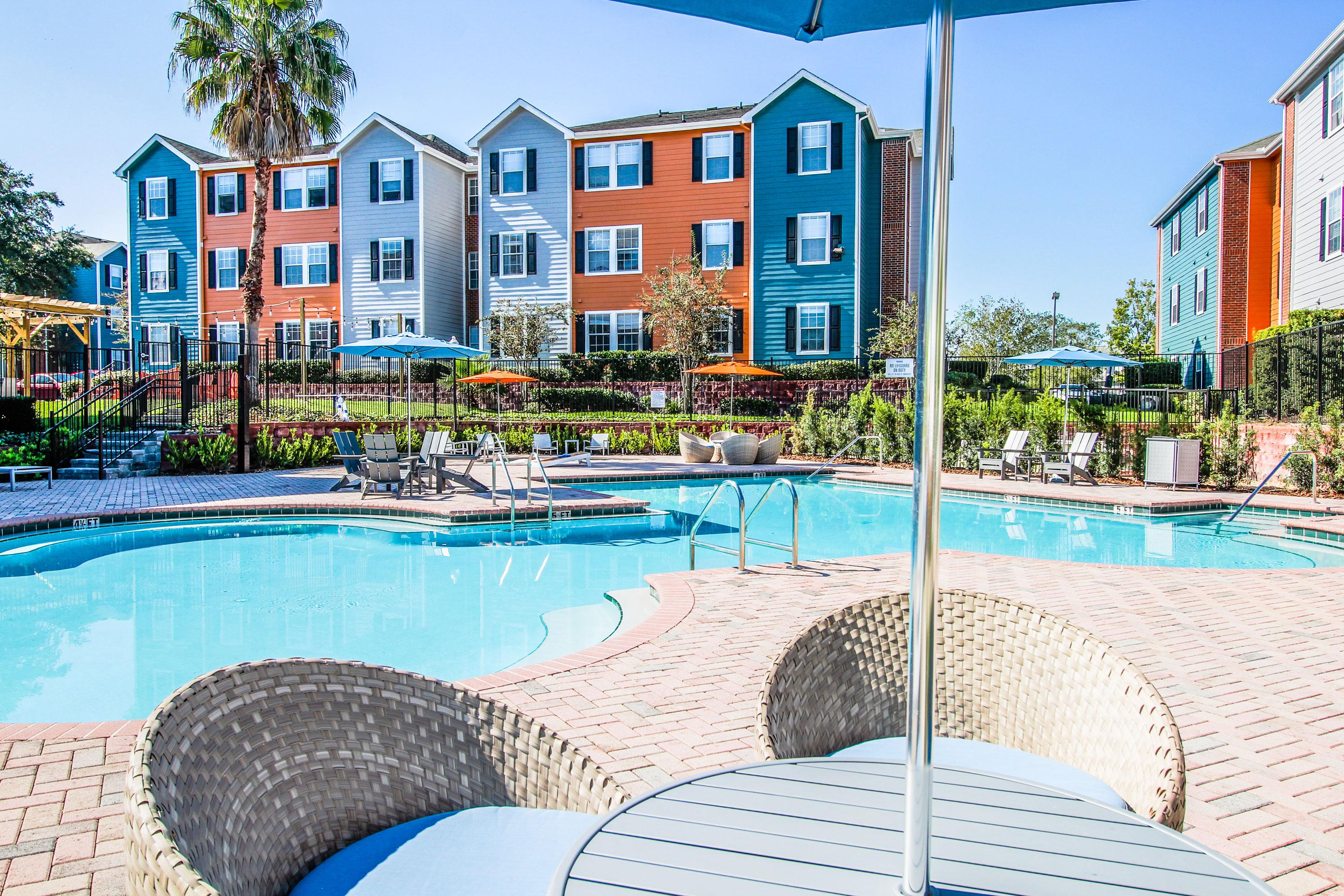 $573 Three bedroom Apartment for rent